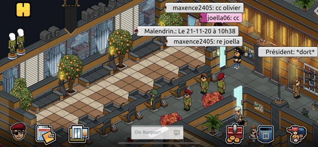 [G.N] Rapports d'activités de Malendrin. F9475d10