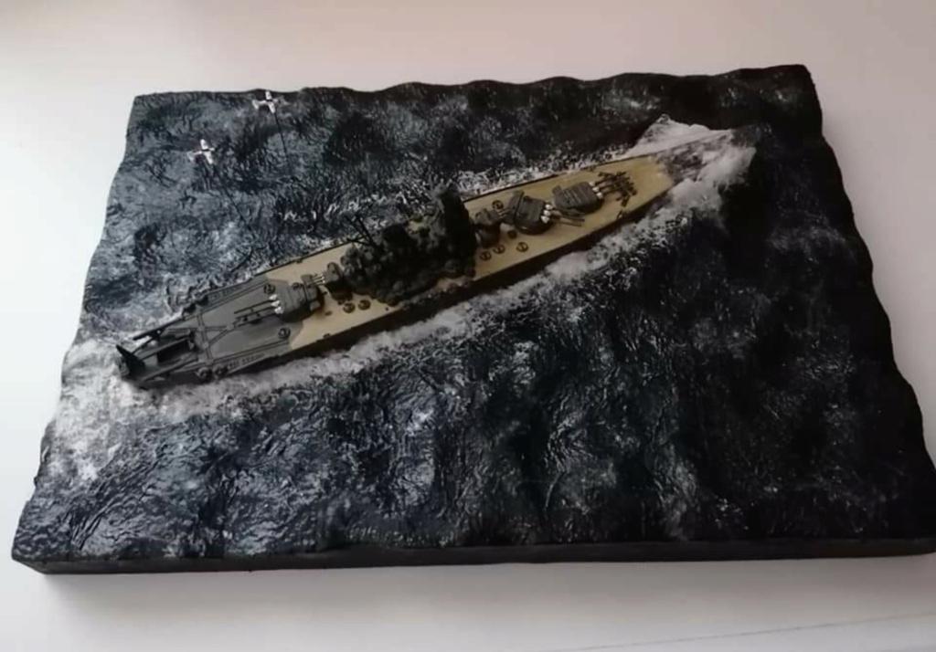 IJN Yamato 1/1250  20210111
