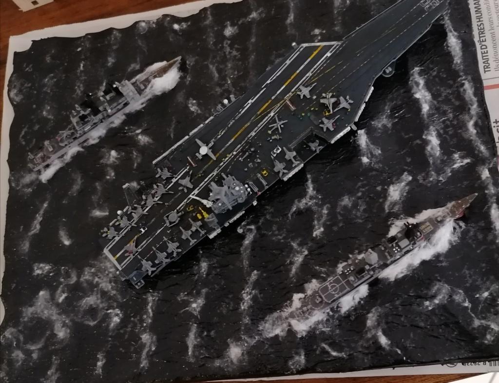 USS Nimitz 1/1200 Revell Img_2027
