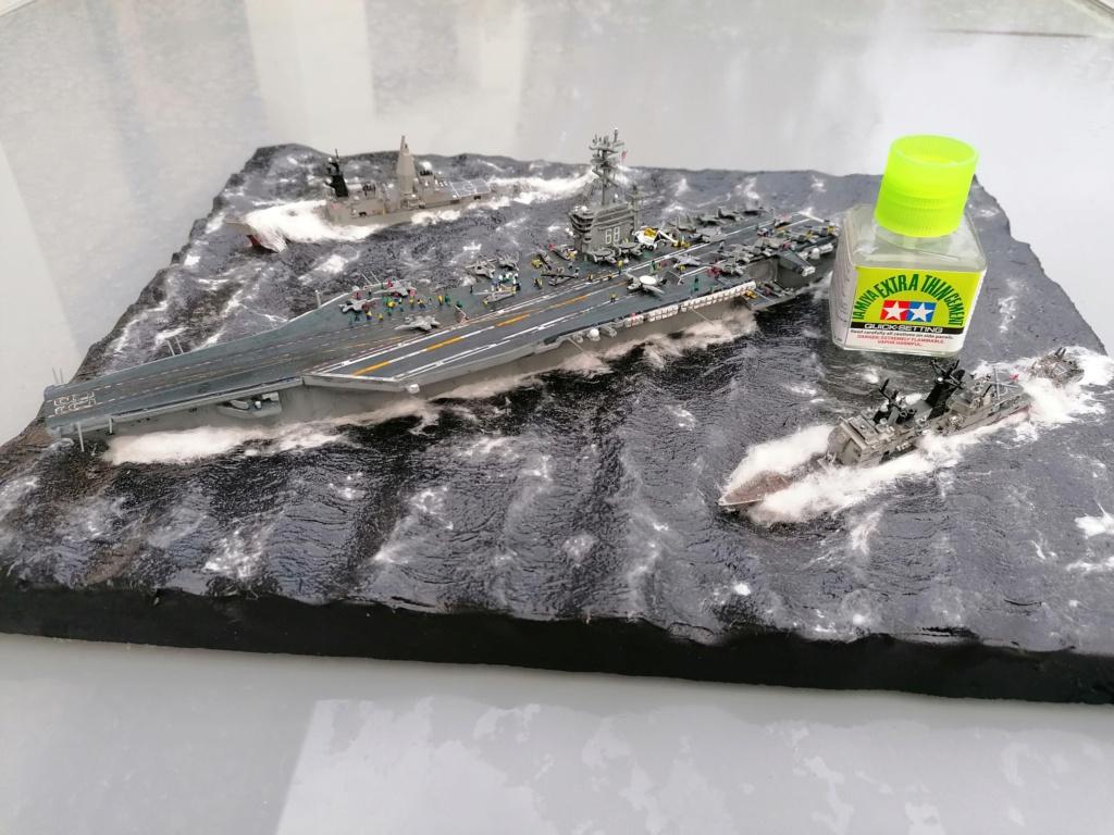 USS Nimitz 1/1200 Revell - Page 2 Img_2042