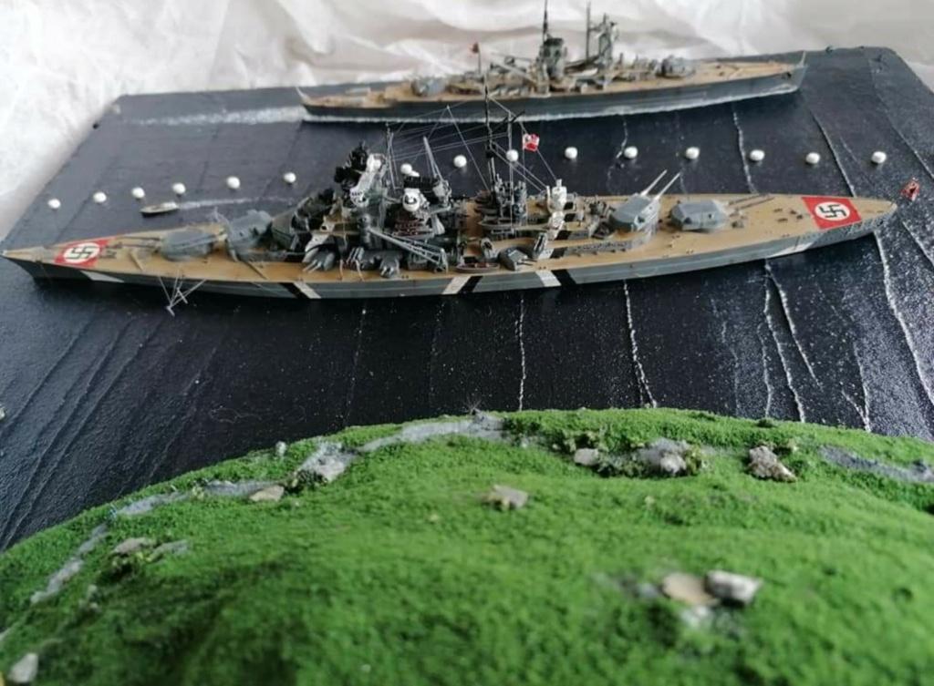 Bismarck 1/700 Screen49