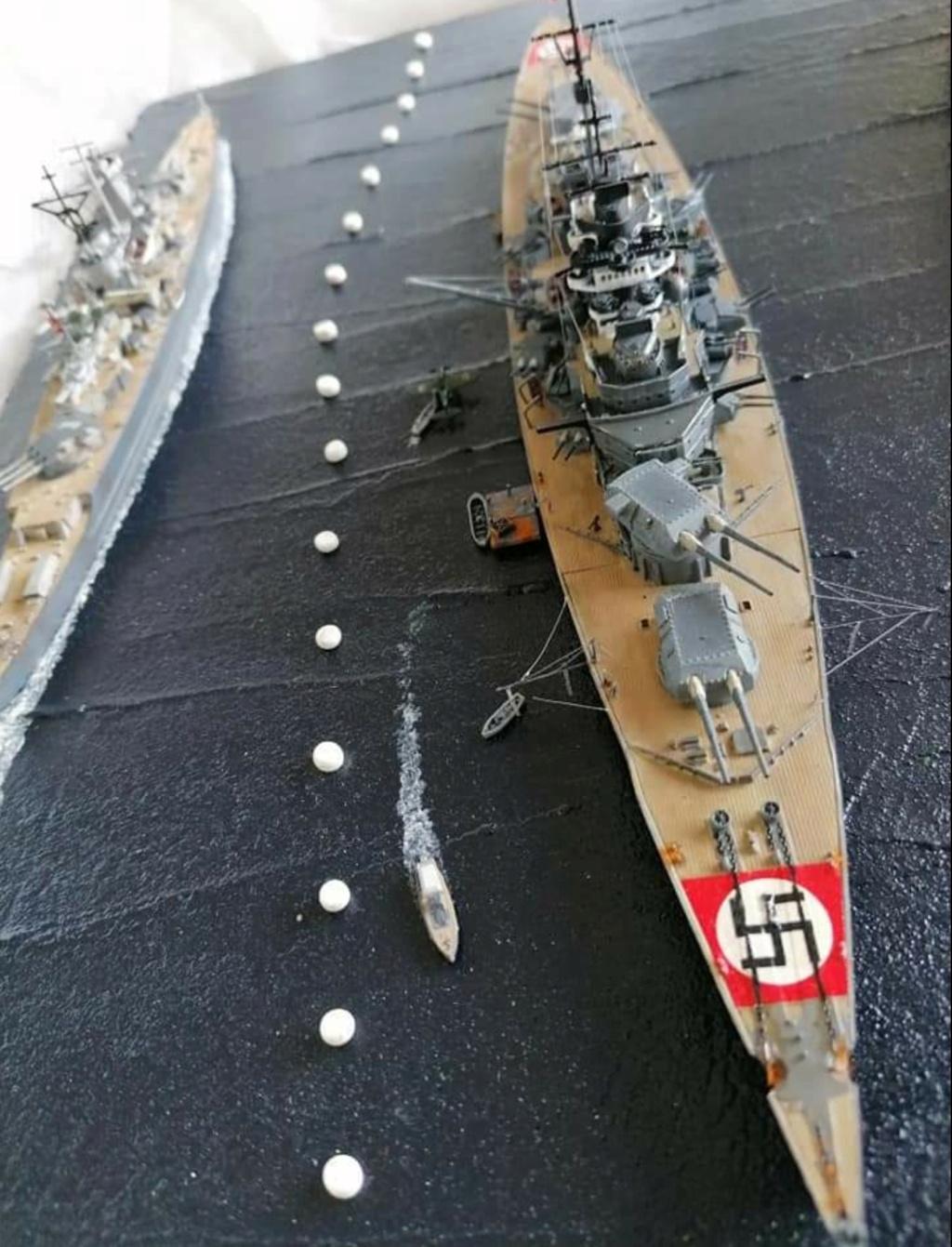 Bismarck 1/700 Screen51