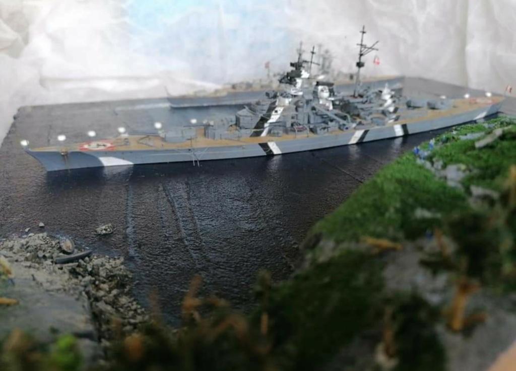 Bismarck 1/700 Screen52