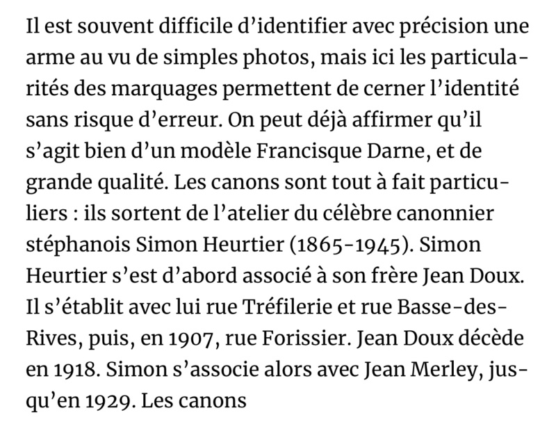 Datation juxtapose francisque Darne cal16 C596bb10