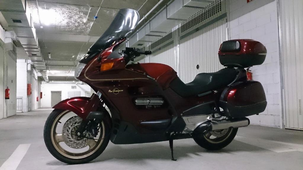 EN VENTA  ST 1100  Cmvh5510