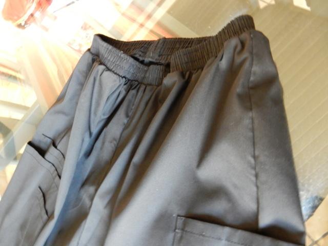 A vendre 3 pantalons cargo femme taille 46 Cargo_11