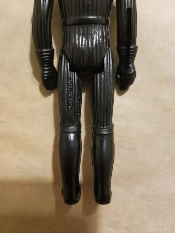 Do I Have A PBP Palitoy Darth Vader!?  20210313