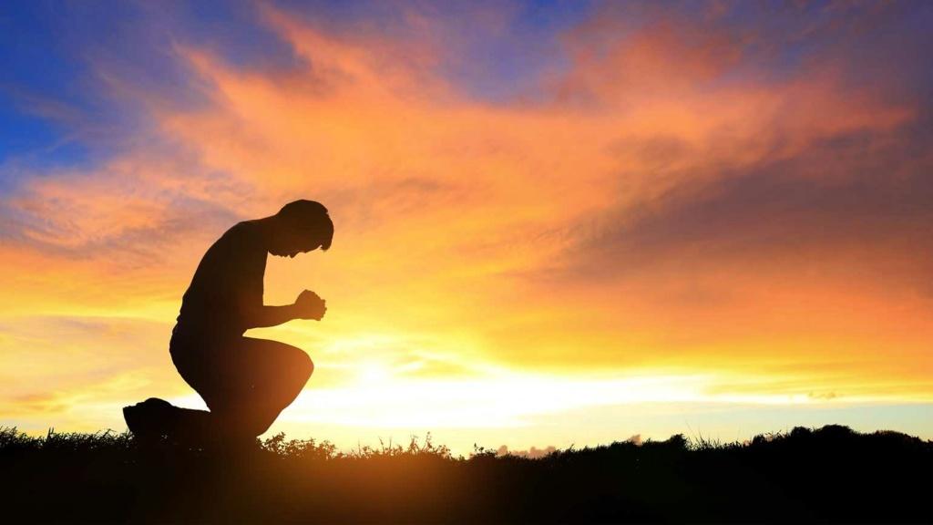 La Oración Cb500810