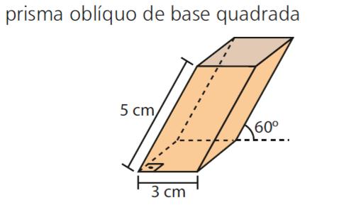 Volume de um prisma oblíquo de base quadrada  Downlo10