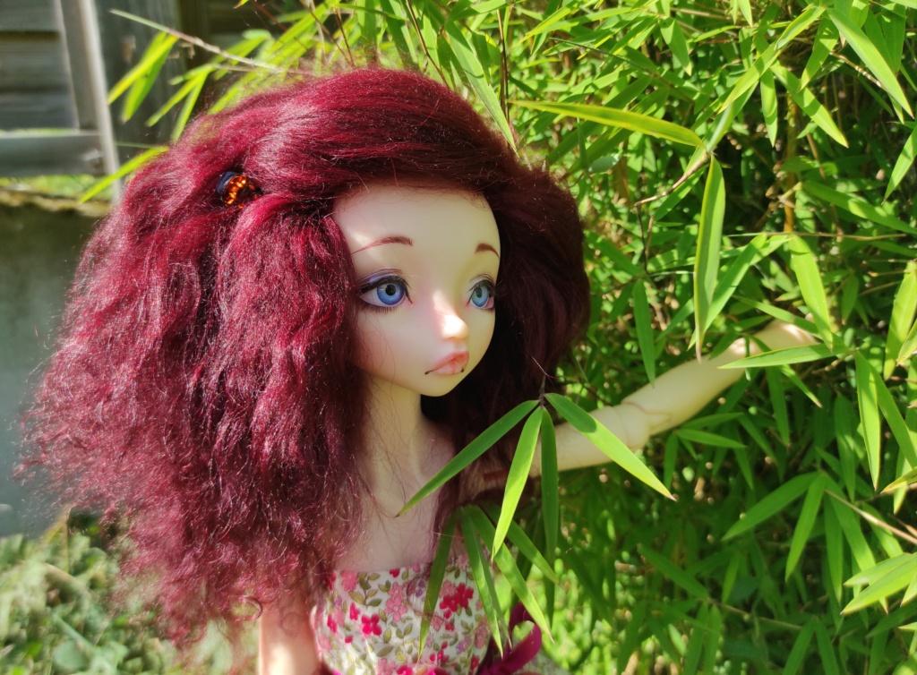 [Noble Dolls - Radicelle] Arrivée de Ruby Img_2010