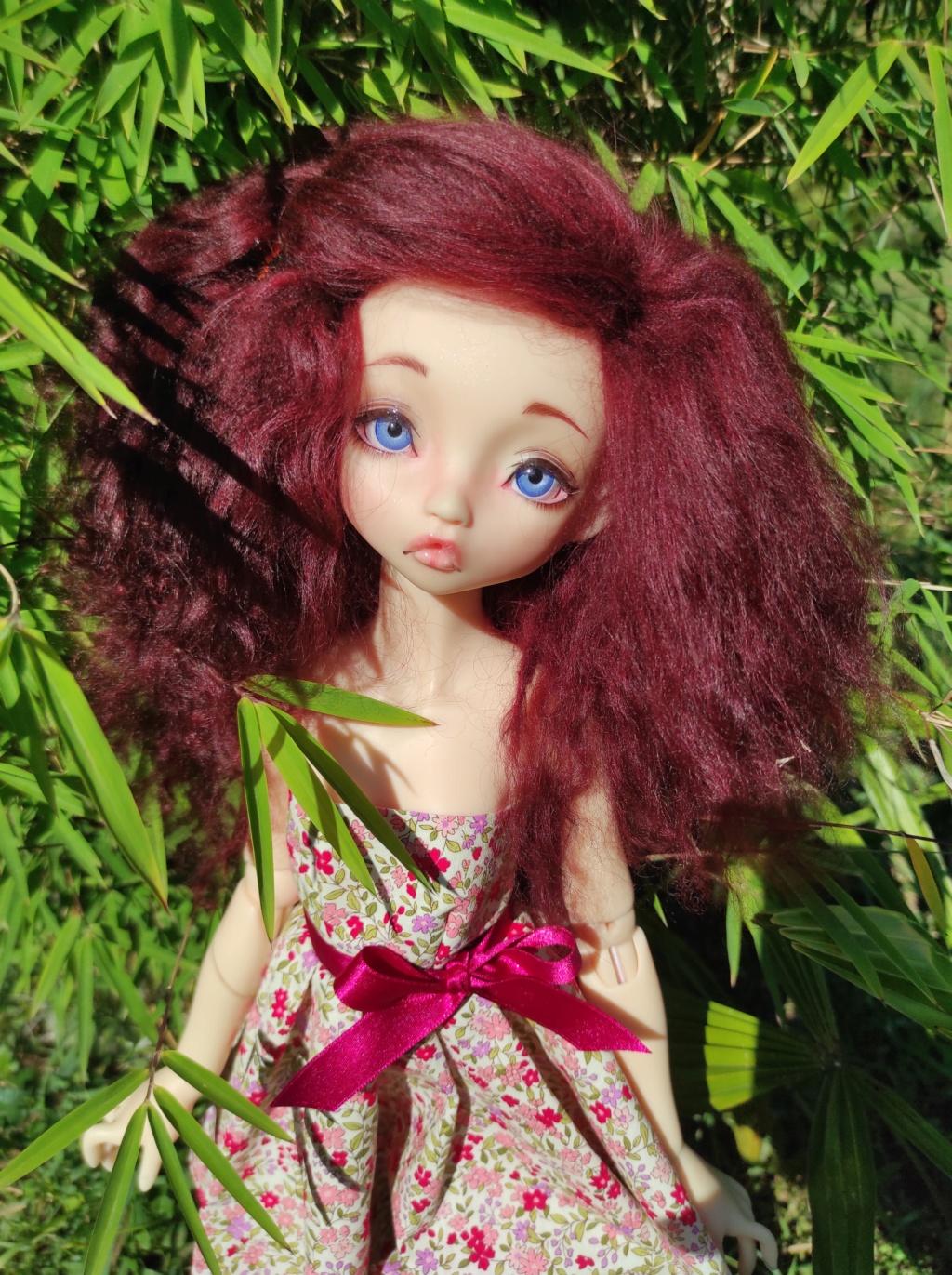 [Noble Dolls - Radicelle] Arrivée de Ruby Img_2011