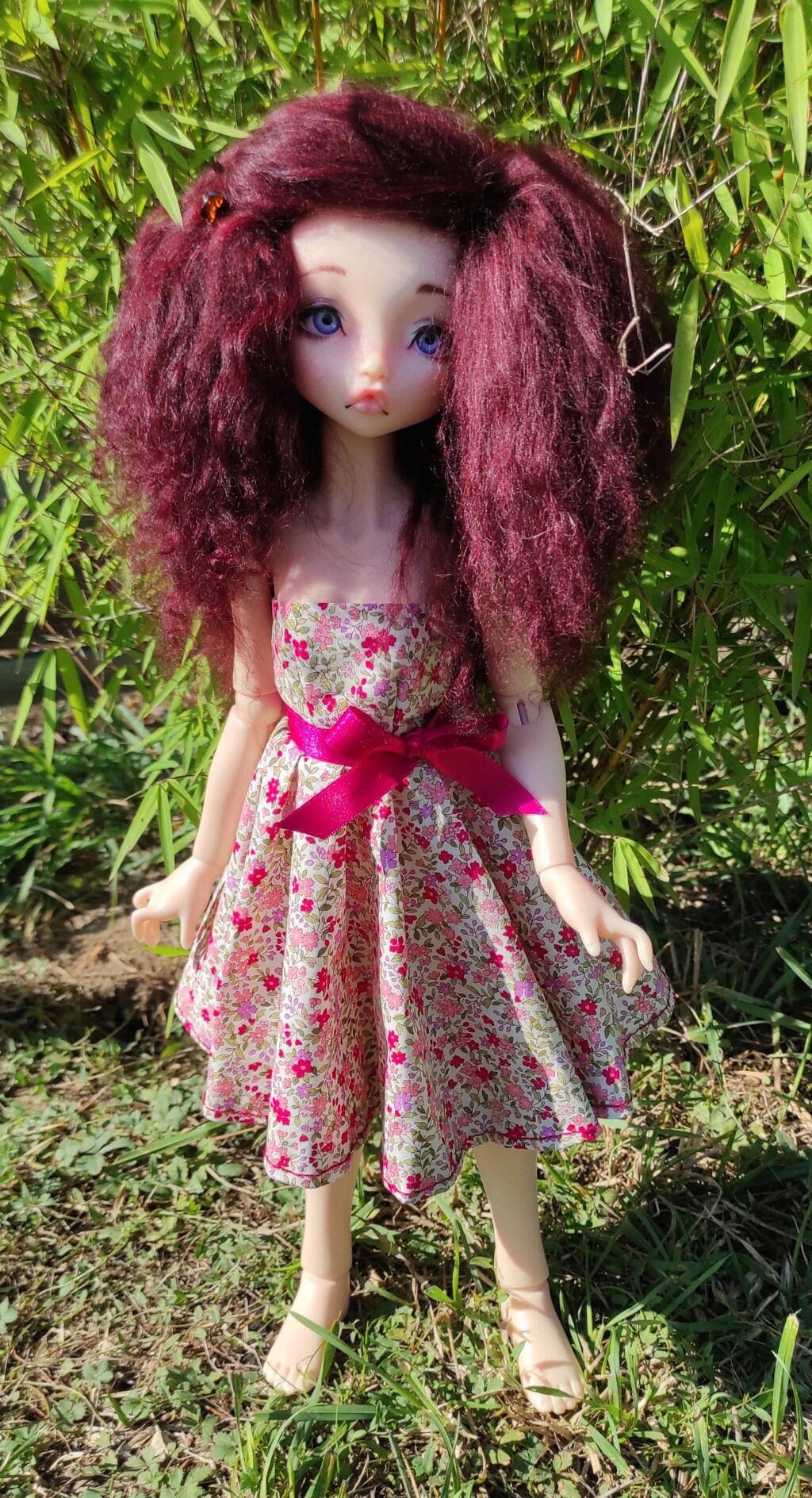 [Noble Dolls - Radicelle] Arrivée de Ruby Img_2012
