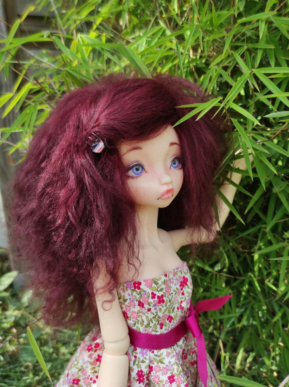 [Noble Dolls - Radicelle] Arrivée de Ruby Img_2014