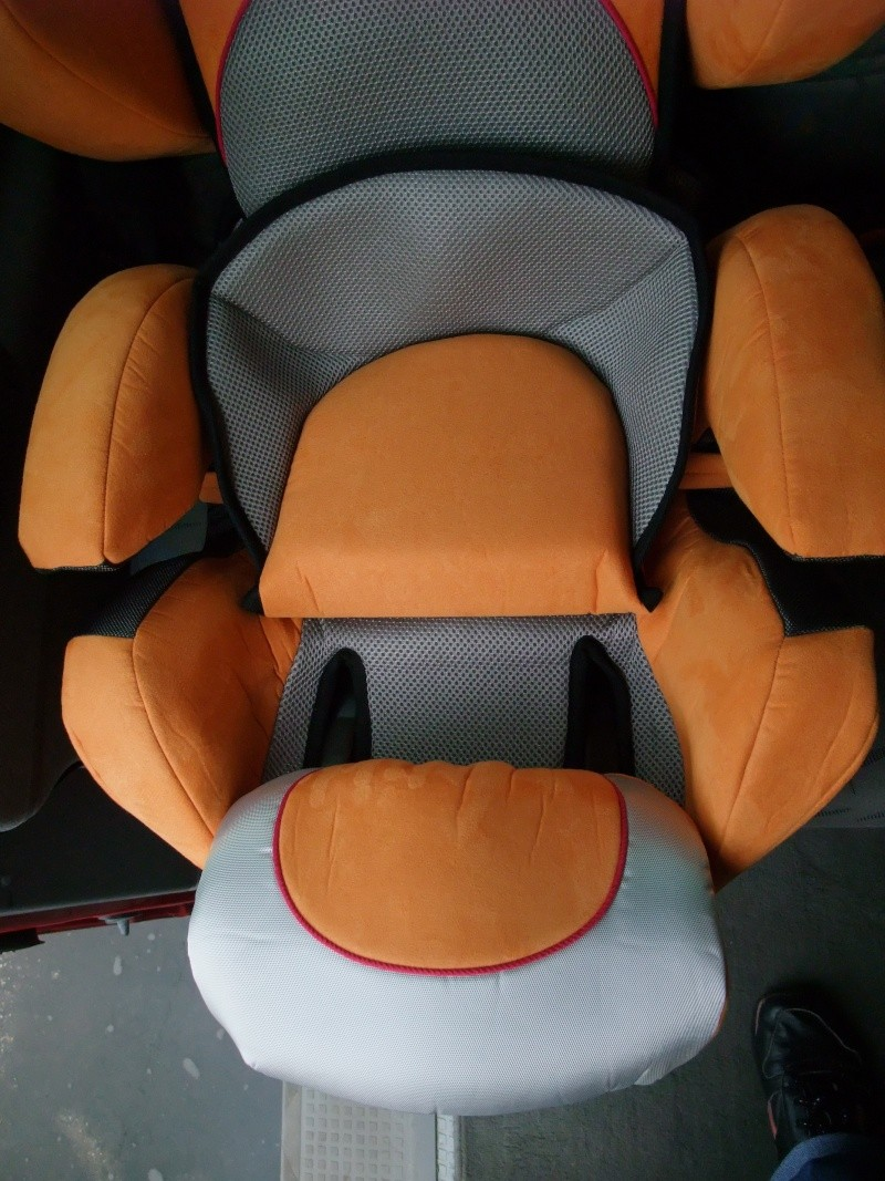 Photos Kiddy Comfort Pro (4* crash test TCS) - groupe 1/2/3 Kcp_re11