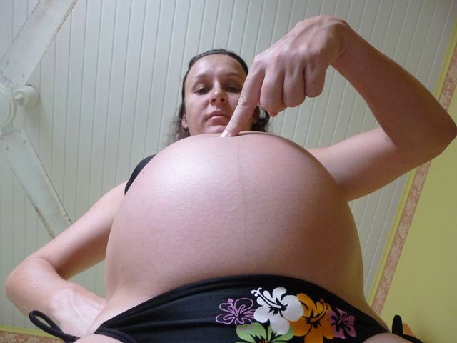 Ma Grossesse, Mois après Mois !!! P1030913