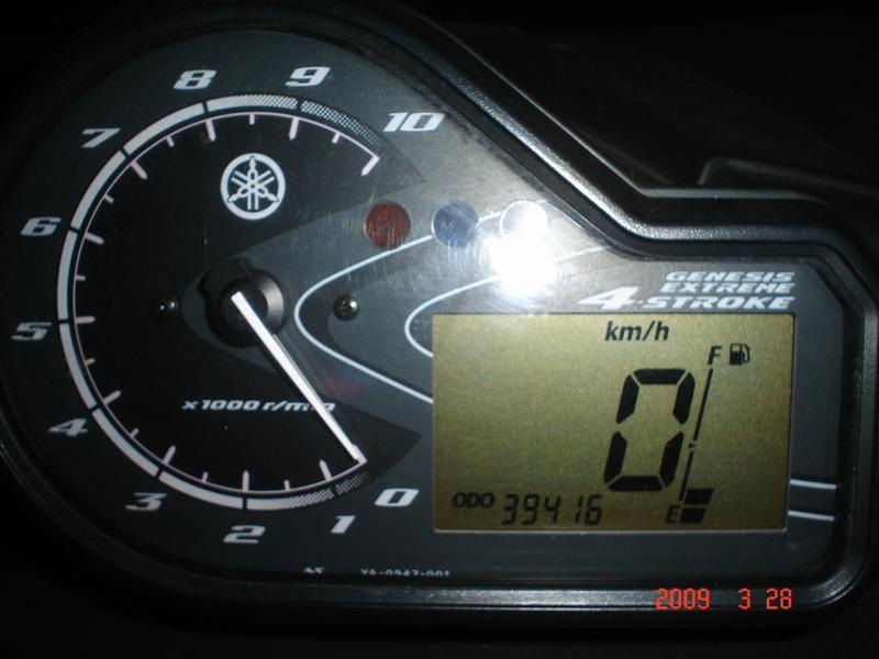 Hondo a passé le 40,000 milles Dsc05714