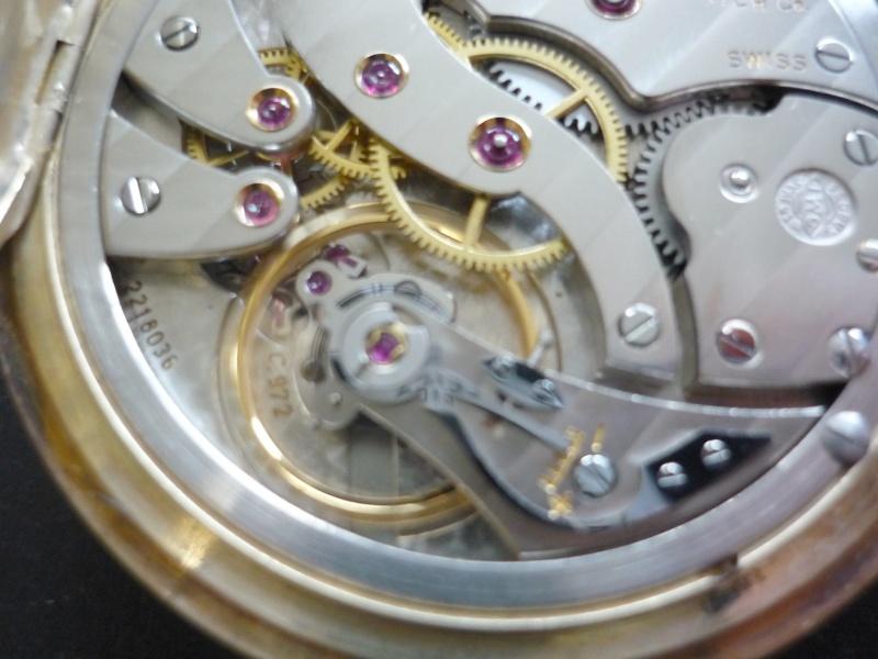 lecoultre - Bienvenue sur ForumAmontres Haute Horlogerie P1000637