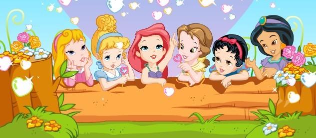 Princesses Disney - Page 4 Baba10