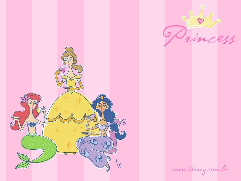 Princesses Disney - Page 4 Prince10