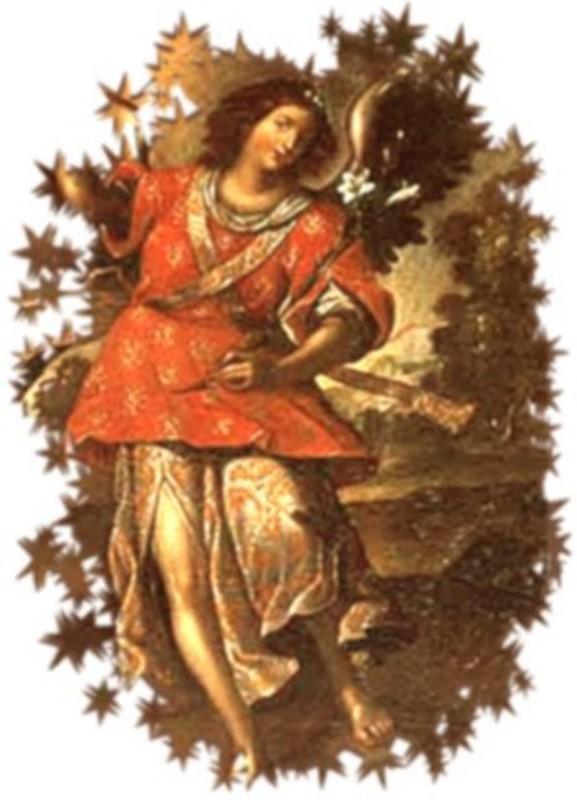 Saint Gabriel archange 02gabr10