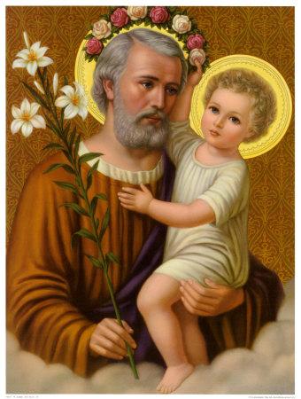 Saint Joseph (par l'abbé A. Michel) 10247s10
