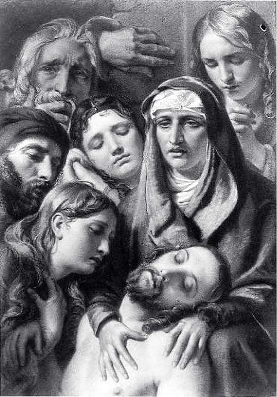 La Passion en image Franco11