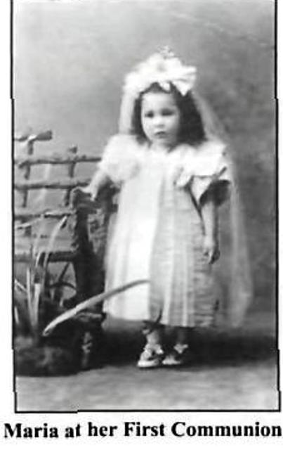 maria de la luz camacgo - Maria de la Luz Camacho, martyre , 1907-1934 ( Mexique ) Maria010