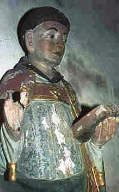 Saint Budoc Saint_26