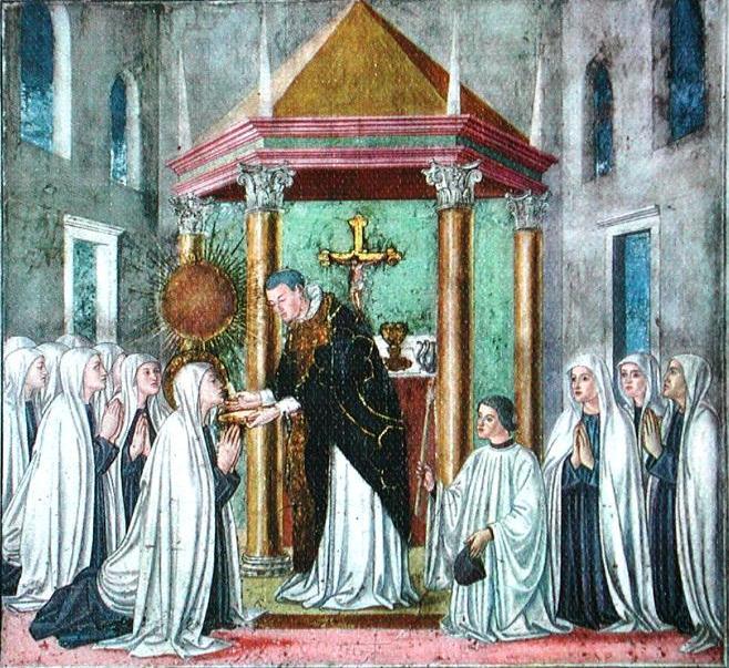 Sainte Communion Sainte12