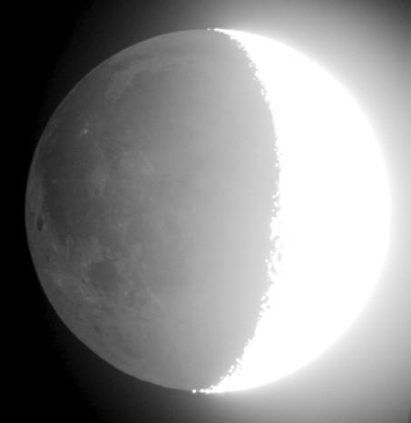 La Lune Blanche