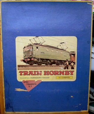 Coffret Hornby Train_11