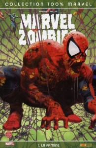 [Comic] Collectif (Marvel Zombie) 14212910