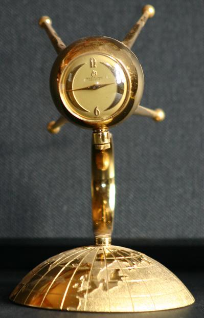 Breitling - Ce n'est pas une montre mais c'est une Breitling ... Breitl10