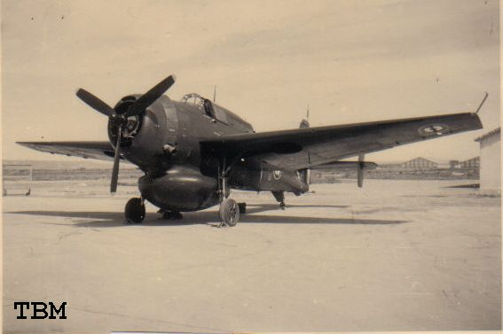 FLOTTILLE  6 F Tbm-211