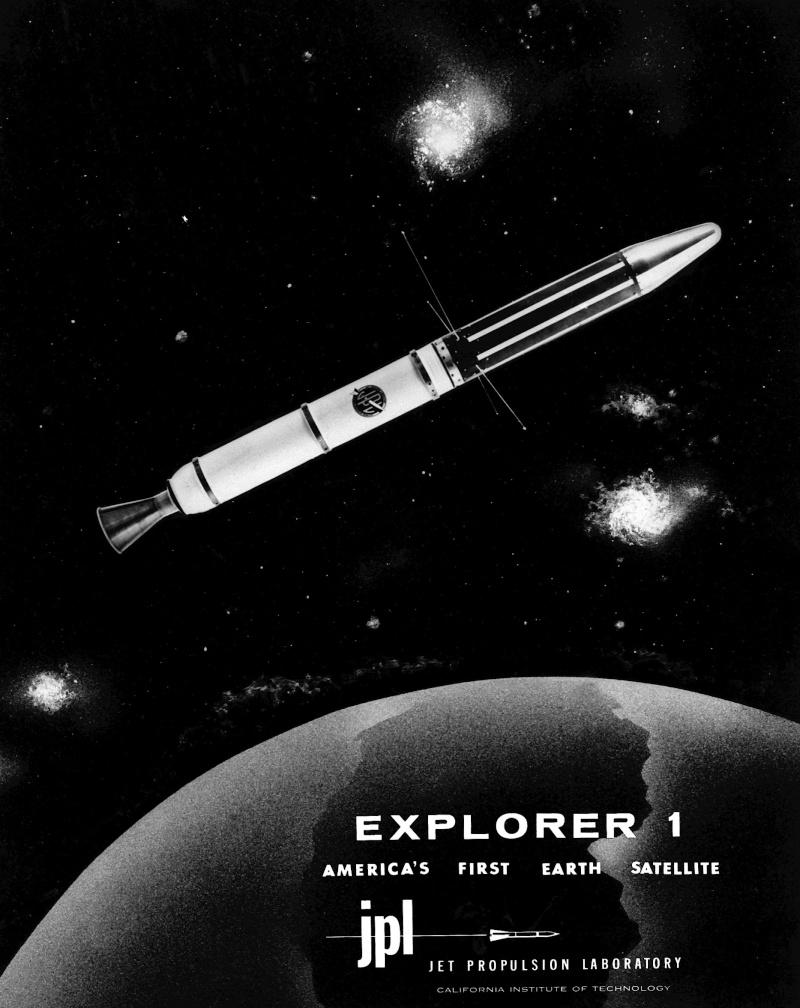 SPACE TRADING CARDS de TOPPS Explor10