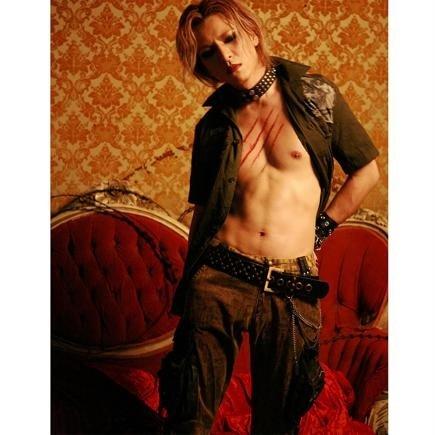 Photos de Yoshiki - Page 6 N1161610
