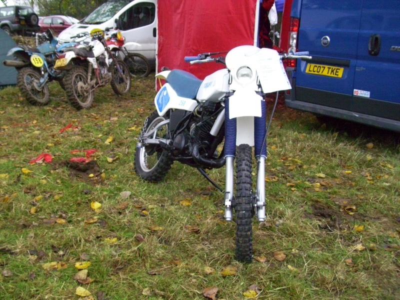 Course rétro de Beauval 2009 , Le Norman...... 102_1613