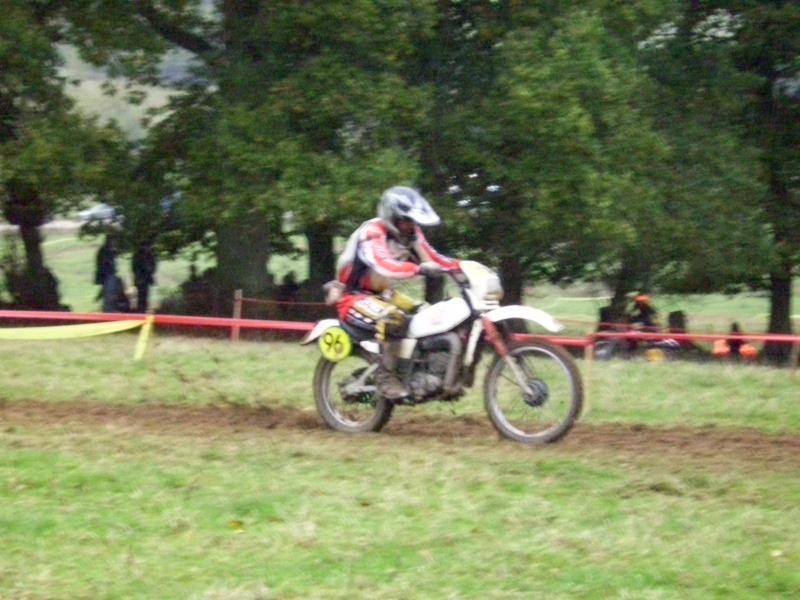 Course rétro de Beauval 2009 , Le Norman...... 102_1616