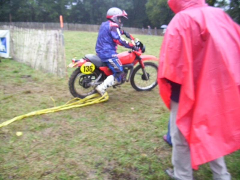 Course rétro de Beauval 2009 , Le Norman...... 102_1619
