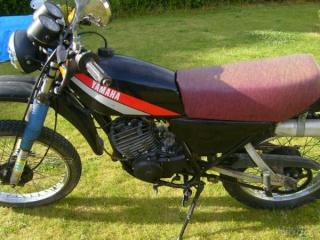 DTMX 125 cc MEMBRES : Personnalisées 553c5f10