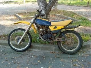 DTMX 125cc Membres / Modèles endurisés 96959610