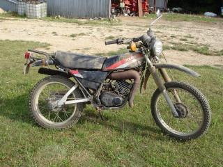 DTMX 125cc Membres / Mod. 1980 Dsc03812