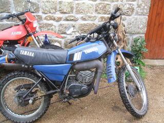 DTMX 125 cc Membres / Mod. 1979 Dscf3110