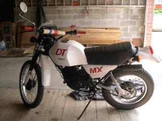 DTMX 125cc Membres / Modèles endurisés Dscn4610