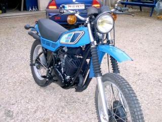 DTMX 250 et 400cc Membres Dtmx4010
