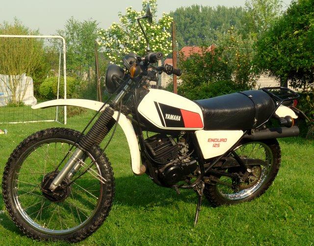 DTMX 125cc Membres / Mod. 1977 Gobeau11