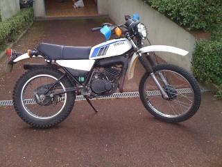 DTMX 125 cc Membres / Mod. 1979 Img04510