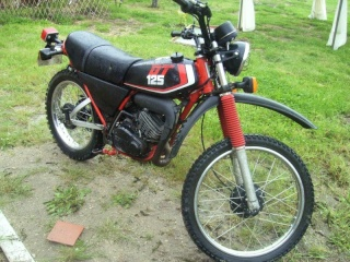 DTMX 125cc Membres / Mod. 1986 Mix1010