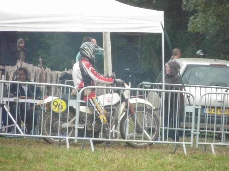 Course rétro de Beauval 2009 , Le Norman...... P1000010