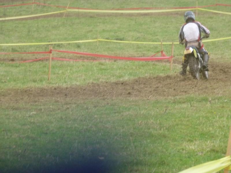Course rétro de Beauval 2009 , Le Norman...... P1000012